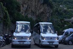 Mercedes Sprinter 20 posti IBIS 2