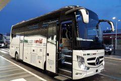 Mercedes Atego Cruiser 37 Posti