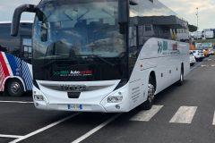 Iveco Magelys 53 posti con WC + Wi_FI